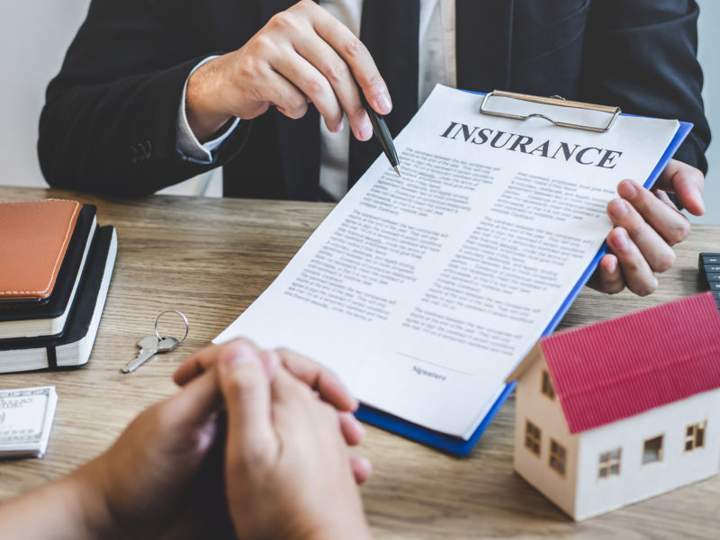 Eight Insurance Questions Commercial Property Owners Should Ask