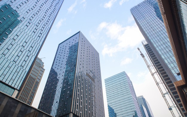Insurance for Commercial Office Buildings