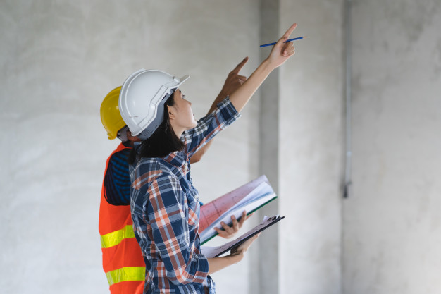 Insurance Inspections in Commercial Real Estate