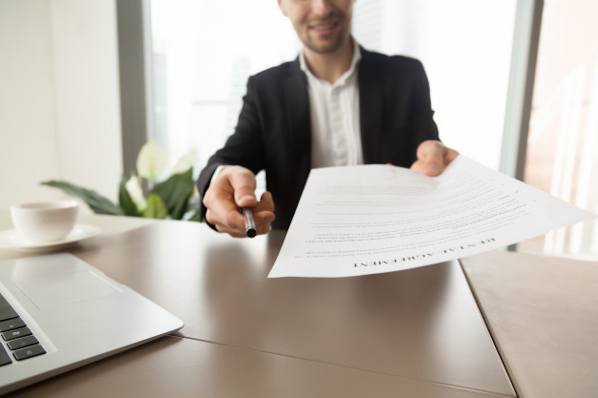 Insurance Requirements in Lease Agreements Can Be Tricky